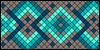 Normal pattern #66078 variation #129858