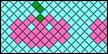 Normal pattern #16052 variation #129860