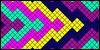Normal pattern #61179 variation #129861