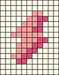 Alpha pattern #52837 variation #129862