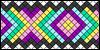 Normal pattern #42571 variation #129868