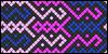 Normal pattern #67850 variation #129877