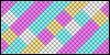 Normal pattern #19332 variation #129880