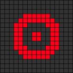 Alpha pattern #70356 variation #129887