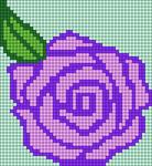 Alpha pattern #70313 variation #129890
