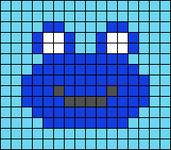 Alpha pattern #70183 variation #129892