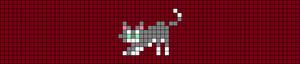 Alpha pattern #47805 variation #129902