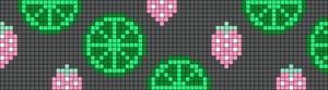Alpha pattern #61914 variation #129903