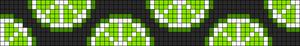 Alpha pattern #39710 variation #129904