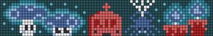 Alpha pattern #70466 variation #129939