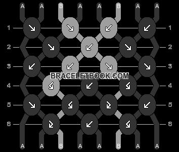 Normal pattern #70526 variation #129984 pattern