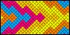 Normal pattern #61179 variation #130014