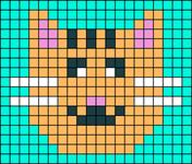 Alpha pattern #64371 variation #130020