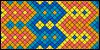 Normal pattern #10388 variation #130038