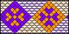 Normal pattern #23580 variation #130040