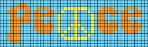 Alpha pattern #60776 variation #130057