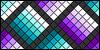 Normal pattern #70537 variation #130059