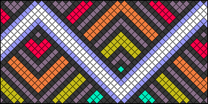 Normal pattern #39465 variation #130068