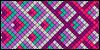 Normal pattern #35571 variation #130098