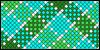 Normal pattern #113 variation #130099