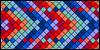 Normal pattern #25049 variation #130103