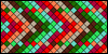 Normal pattern #25049 variation #130110