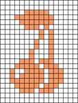 Alpha pattern #46385 variation #130128