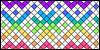 Normal pattern #70601 variation #130134