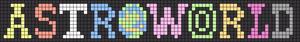 Alpha pattern #35301 variation #130157