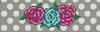Alpha pattern #11776 variation #130164