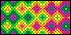 Normal pattern #32445 variation #130188