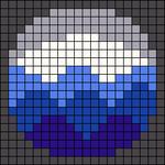 Alpha pattern #51469 variation #130208