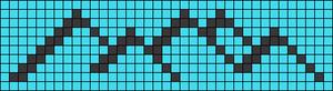 Alpha pattern #70355 variation #130212