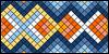 Normal pattern #26211 variation #130226