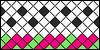 Normal pattern #6388 variation #130235