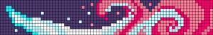 Alpha pattern #69547 variation #130261
