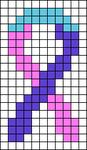 Alpha pattern #69960 variation #130273