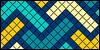 Normal pattern #70708 variation #130288