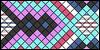 Normal pattern #70582 variation #130308