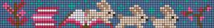 Alpha pattern #69453 variation #130309