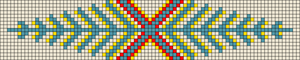Alpha pattern #37096 variation #130317