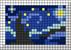 Alpha pattern #35013 variation #130347