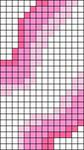Alpha pattern #70786 variation #130378