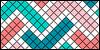 Normal pattern #70708 variation #130410