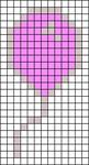Alpha pattern #57332 variation #130413