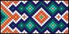 Normal pattern #15984 variation #130445