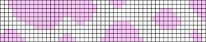 Alpha pattern #70381 variation #130468