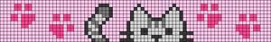Alpha pattern #49362 variation #130488