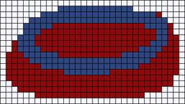 Alpha pattern #70830 variation #130506