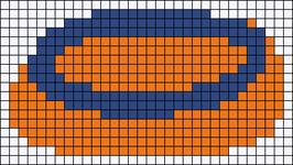 Alpha pattern #70830 variation #130507